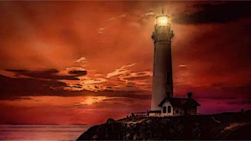 The Lighthouse - Featured Image